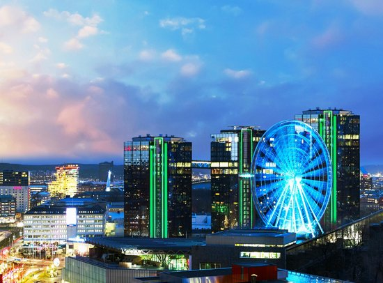 Photo of Gothia Towers Gothenburg