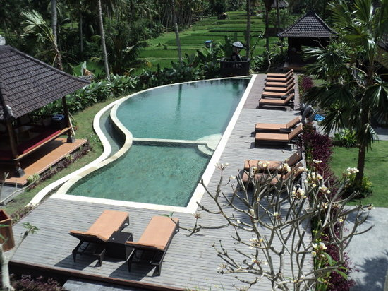 ‪Agung Raka Resort & Villas‬