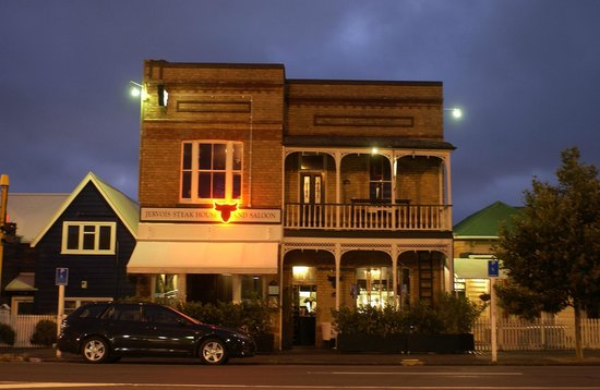 pleasant experience review of jervois steak house auckland new zealand tripadvisor. Black Bedroom Furniture Sets. Home Design Ideas