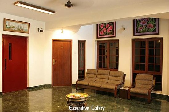 Photo of Pondicherry Executive Inn Pvt Ltd