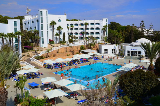Photo of Hotel Blue Sea Le Tivoli Agadir