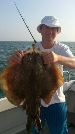 Black Rock Charters and Fishing
