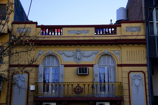Photo of Morada Hostel Cordoba