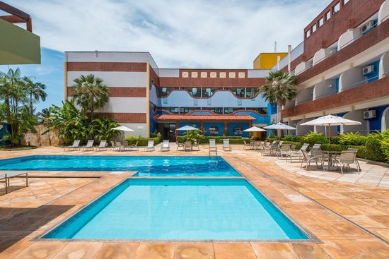 Photo of Brisamar Hotel Sao Luis Sao Luiz de Maranhao