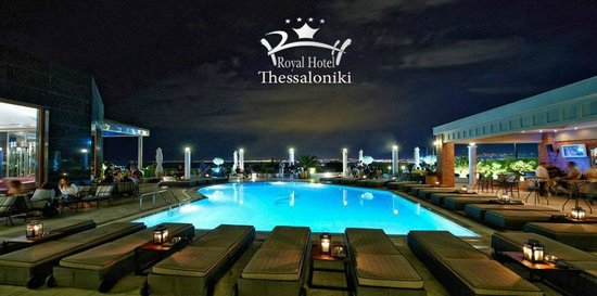 Photo of Royal Hotel Thessaloniki