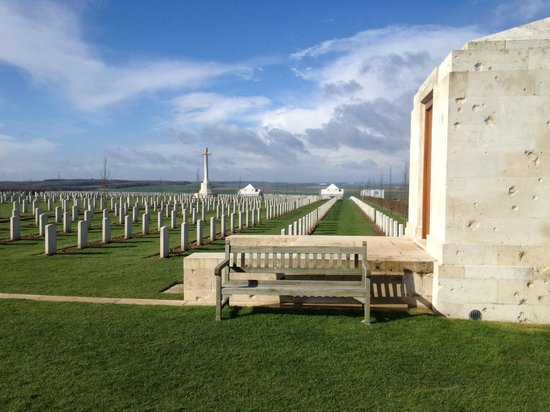 damage from wwii on the memorial to the right. Black Bedroom Furniture Sets. Home Design Ideas