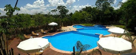 Photo of La Aldea de la Selva Lodge & Spa Puerto Iguazu