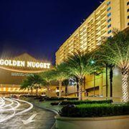 ‪Golden Nugget Biloxi‬
