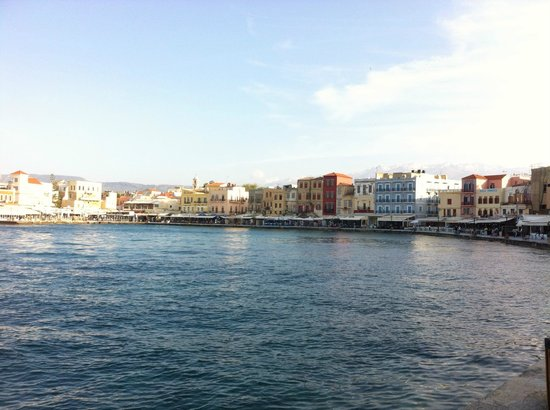 Chania Town Photos - Featured Images of Chania Town ...