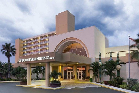 Photo of DoubleTree Suites by Hilton Hotel Melbourne Beach Oceanfront