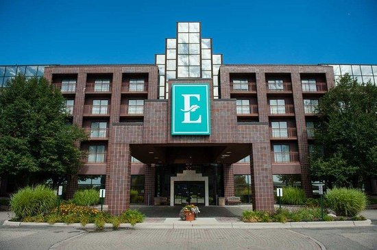 Photo of Embassy Suites Detroit - Livonia/Novi