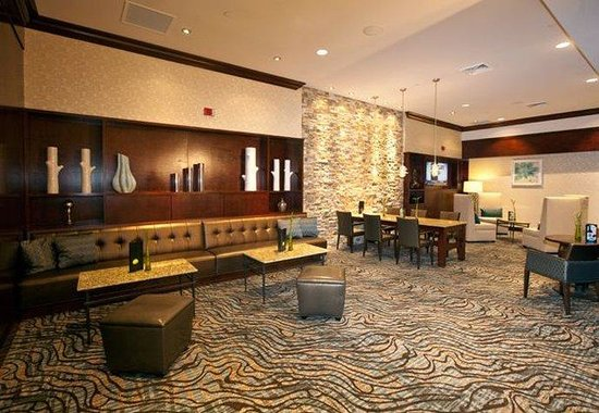 Photo of Marriott Hartford Farmington