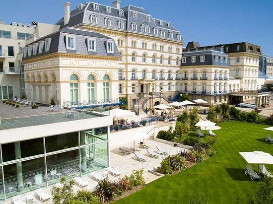 Photo of Hotel de France St. Helier