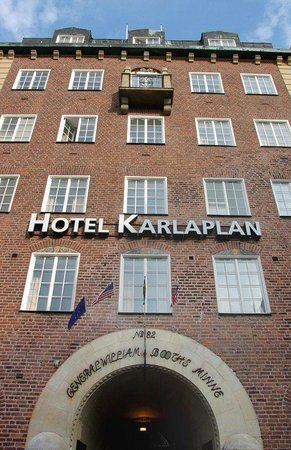Photo of BEST WESTERN Karlaplan Hotel Stockholm