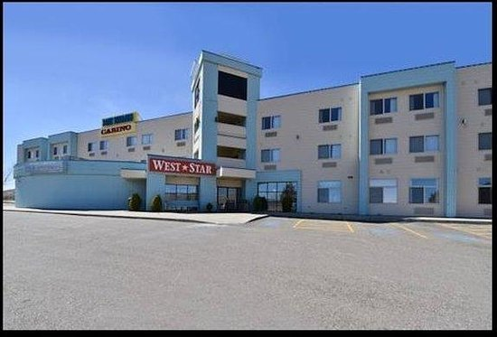 West Star Hotel In Jackpot Nevada 84