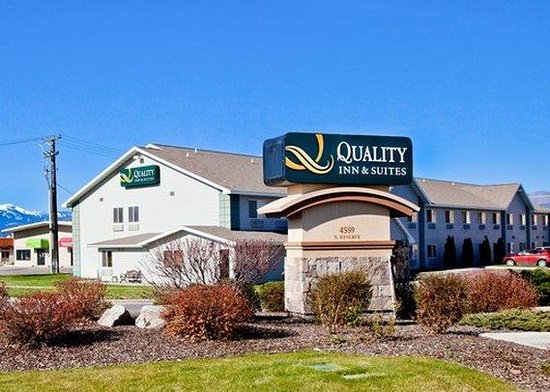 Photo of Quality Inn & Suites Missoula