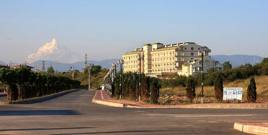 Photo of Jasmin Side Hotel Colakli