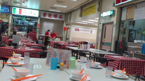food court picture of abc kitchen hong kong tripadvisor. Black Bedroom Furniture Sets. Home Design Ideas