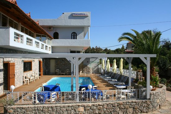 Photo of Naiades Almiros River Hotel Agios Nikolaos
