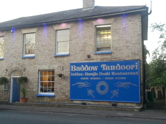 Baddow Tandoori Chelmsford Restaurant Reviews Phone Number Photos Tripadvisor