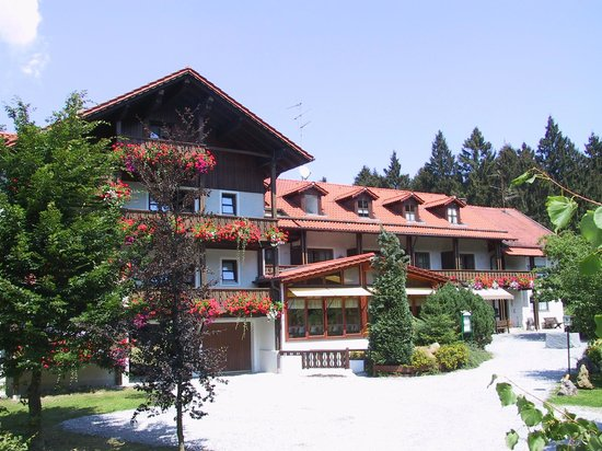 Waldpension Jaegerstueberl