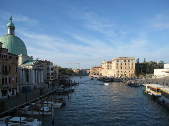 Hotel Papadopoli Venice - MGallery Collection: Venice view