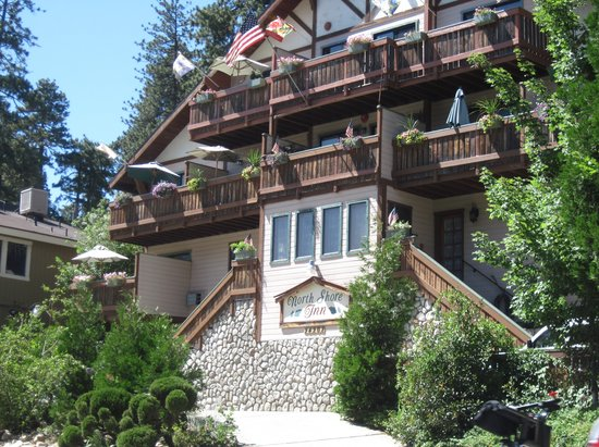 Photo of The North Shore Inn Crestline
