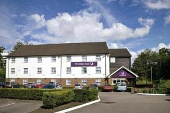 Premier Inn Stevenage North