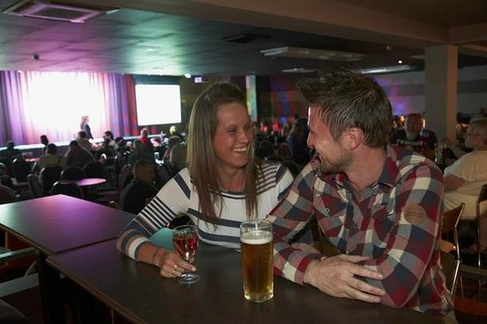 Lakeview Showbar Picture Of Southview Leisure Park Park Resorts Skegness Tripadvisor