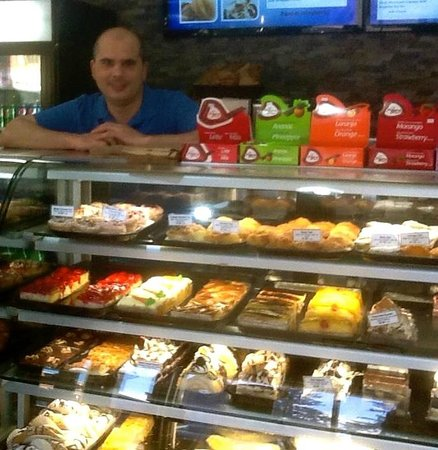 Caldense bakery whitby 301 dundas w restaurant for Asian cuisine oshawa