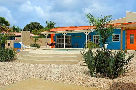 CoralSea Apartments Bonaire