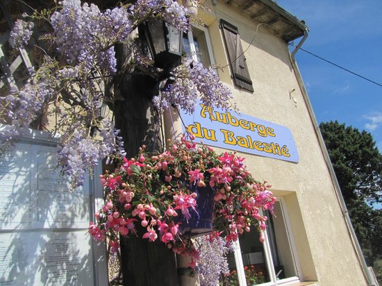 Photo of Auberge du Balestie Mirepoix