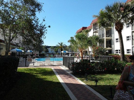 Photo of La Siesta Condominiums Sarasota