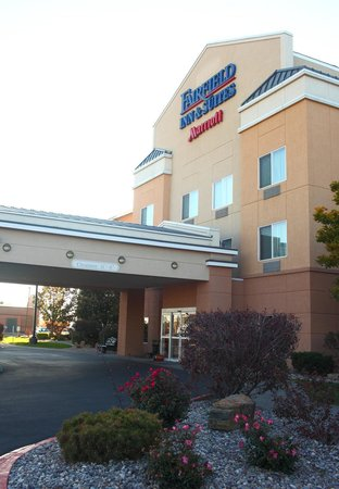 Photo of Fairfield Inn Idaho Falls