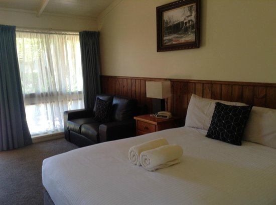 Lakeview Motor Inn Bendigo