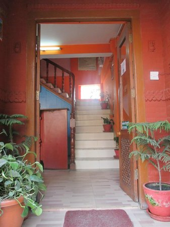 Photo of Hotel Budget Multiplex (P.) Ltd Kathmandu