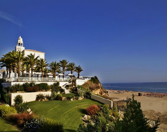 Photo of Bela Vista - Hotel, Restaurant & SPA Praia da Rocha
