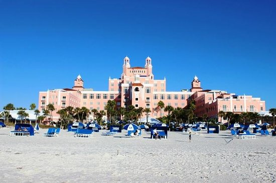 Photo of Loews Don CeSar Hotel Saint Pete Beach