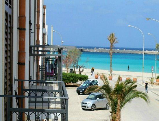 Photo of Araba Fenice Hotel San Vito lo Capo