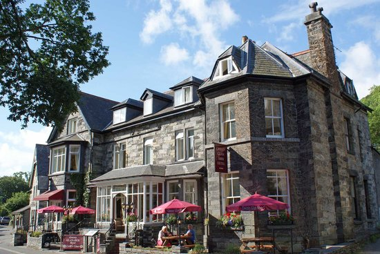 Photo of Glan Aber Hotel Betws-y-Coed