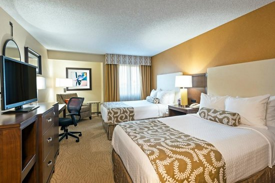 Photo of Crowne Plaza North Dallas-Addison