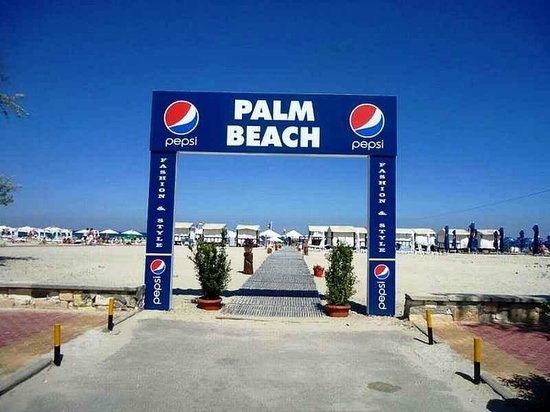 Photo of Palm Beach Hotel Mamaia