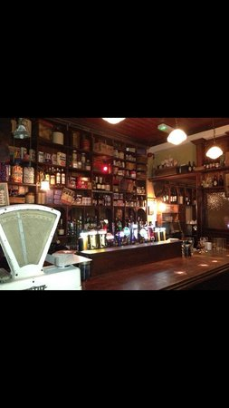 O'Flaherty's At The Old Storehouse