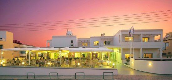 Photo of Euronapa Hotel Apartments Ayia Napa