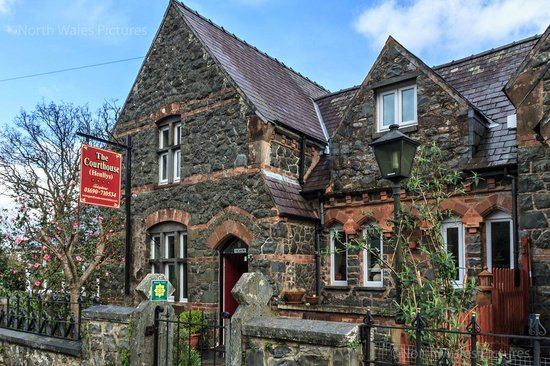 The Courthouse (Henllys)