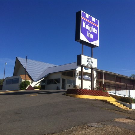 Photo of Hot Springs Knights Inn