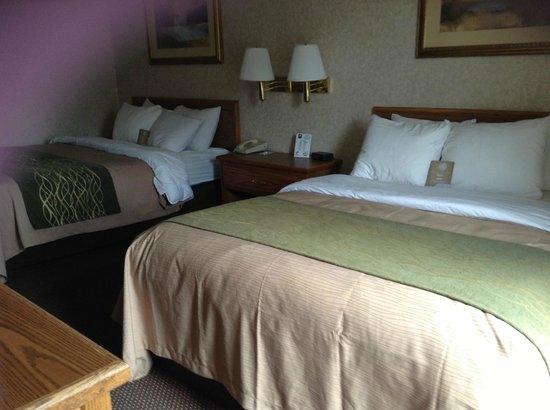 Photo of Comfort Inn Idaho Falls