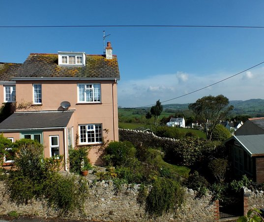 Ladder House Bed And Breakfast Charmouth