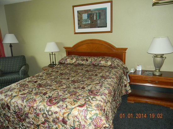 Photo of Americas Best Value Inn Centralia