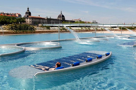 Popular attractions in lyon tripadvisor for Piscine rhone lyon